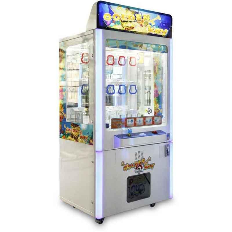 donde comprar máquinas expendedoras de habilidad