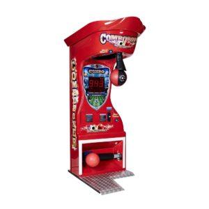máquina boxing comboboxer