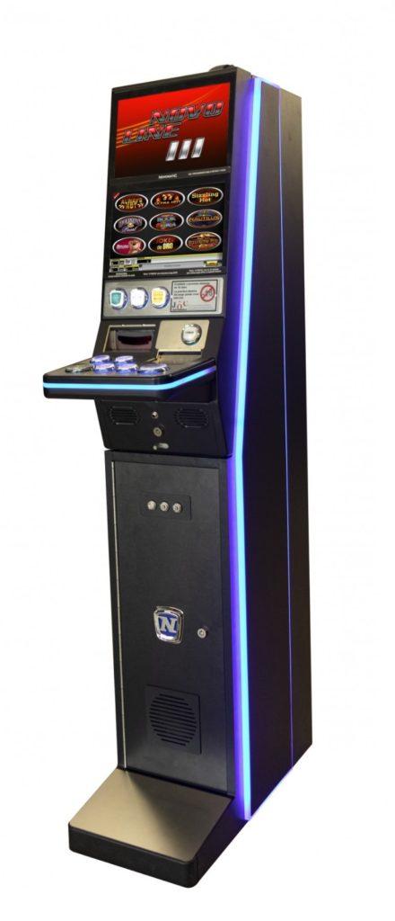 máquinas recreativas en hostelería