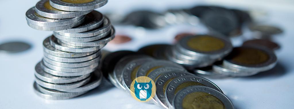 Elegir una contadora de monedas perfecta