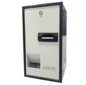 máquinas de cambio de dinero
